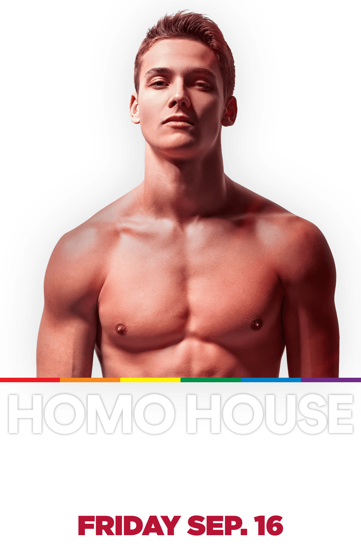 Homo House at the Monte Cristo Room