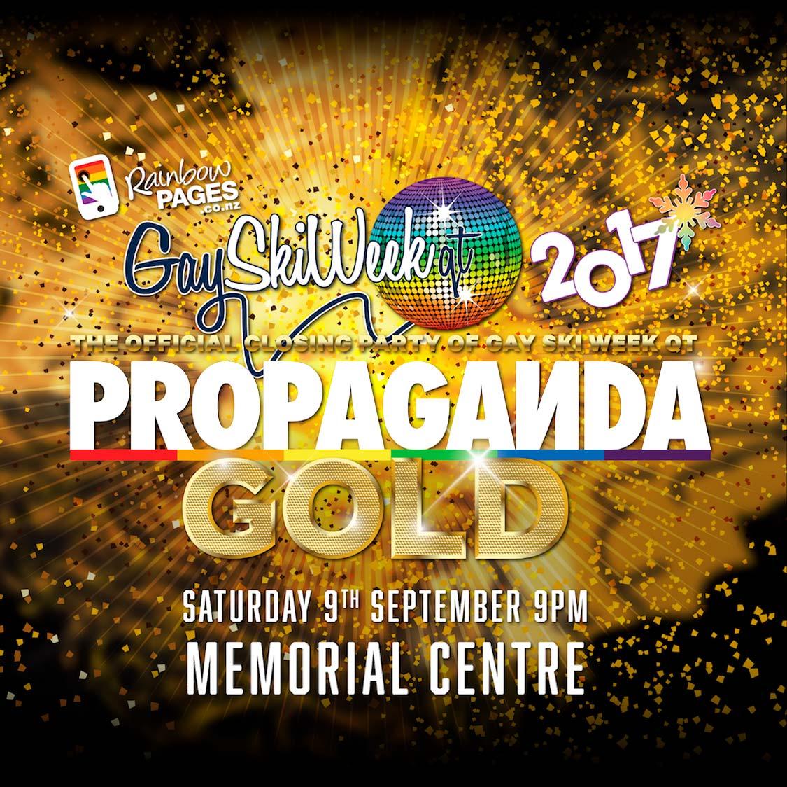 gold gay tv