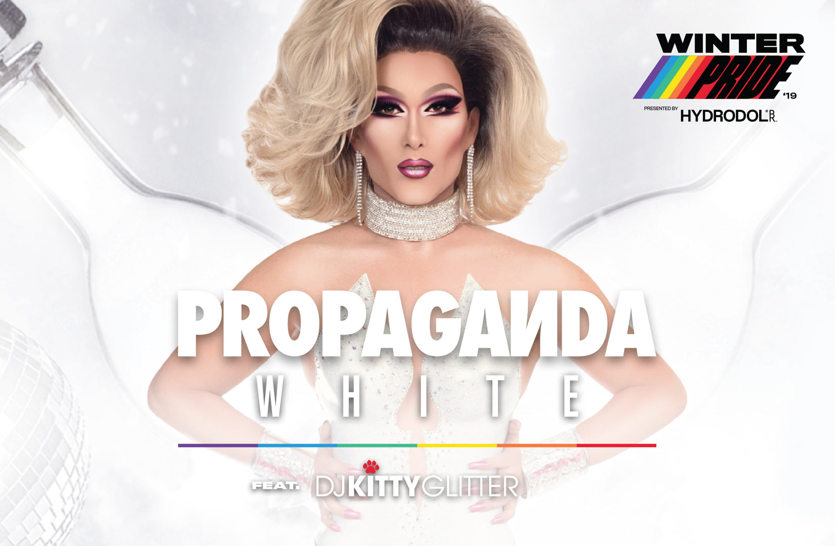 PROPAGANDA White