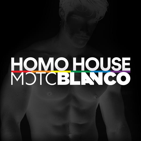 Homo House feat. Moto Blanco