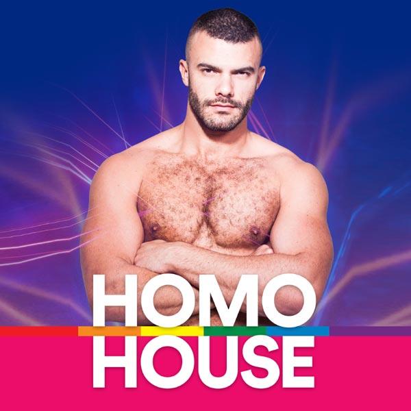 Homo House feat. Dan Slater