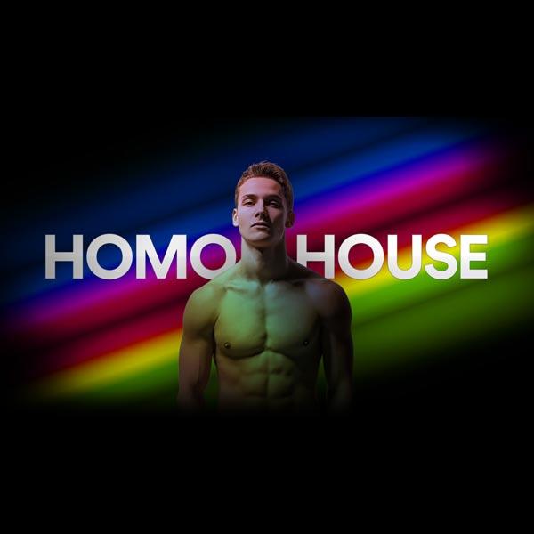 Homo House feat. Bimbo Jones