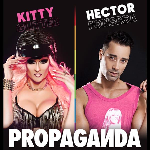 PROPAGANDA feat. Hector Fonseca