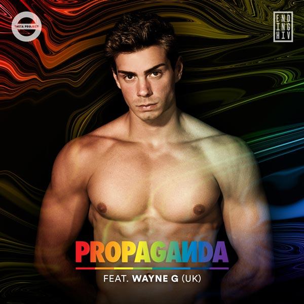 PROPAGANDA feat. Wayne G