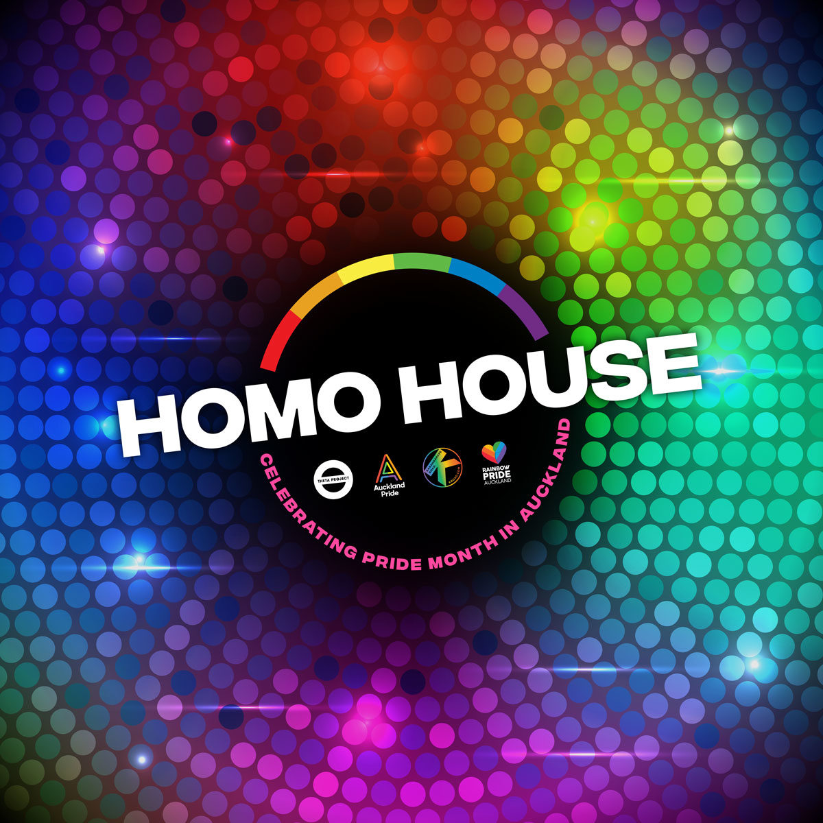 Homo House: Pride Edition