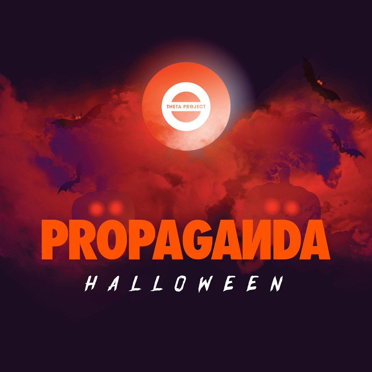 PROPAGANDA Halloween